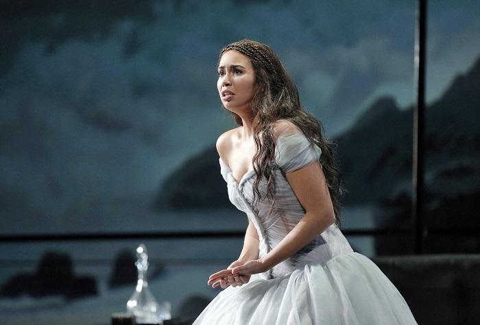 『ランメルモールのルチア』 ⒞Cory Weaver/San Francisco Opera