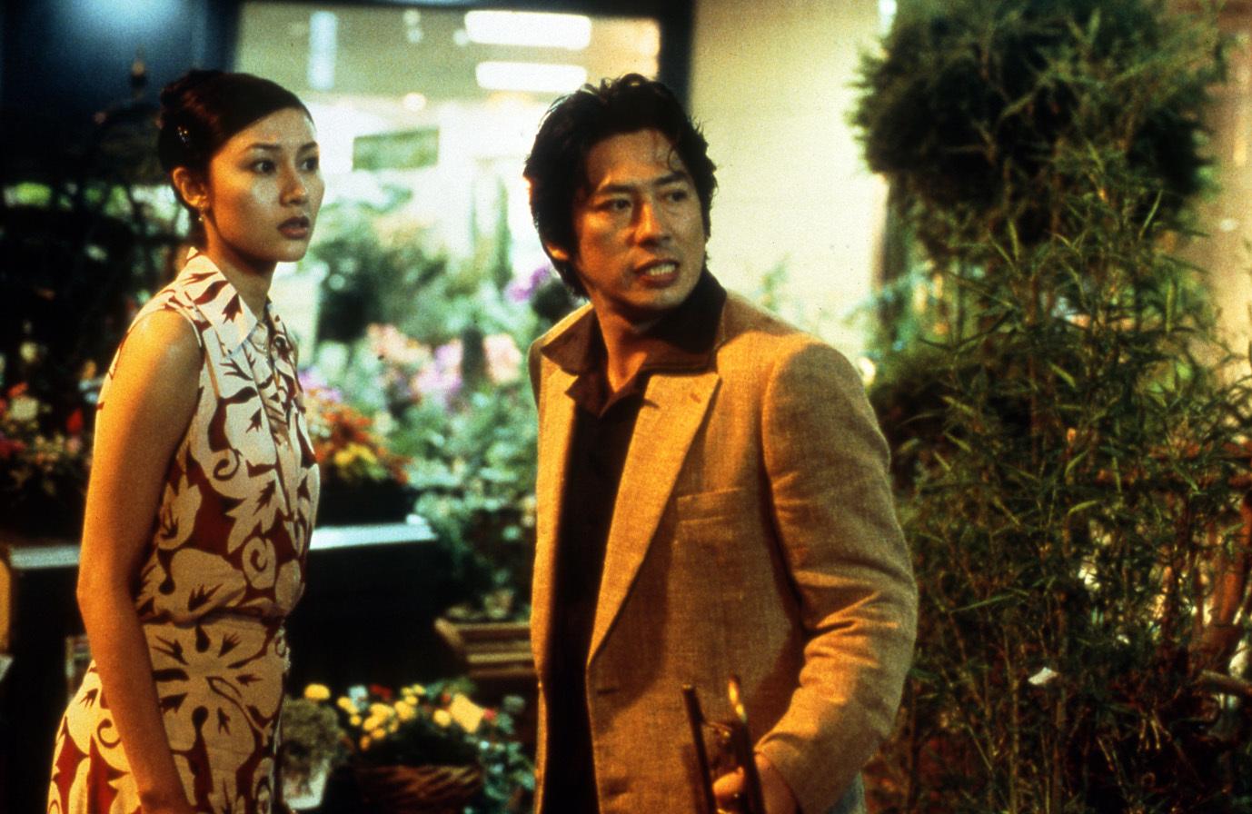 映画『真夜中まで』 (C)1999東北新社・電通・日本出版販売・IMAGICA