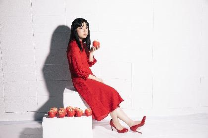 上白石萌音 YUKI作詞×n-buna(ヨルシカ)作曲の新曲「永遠はきらい」MVで3つのキャラクター演じる