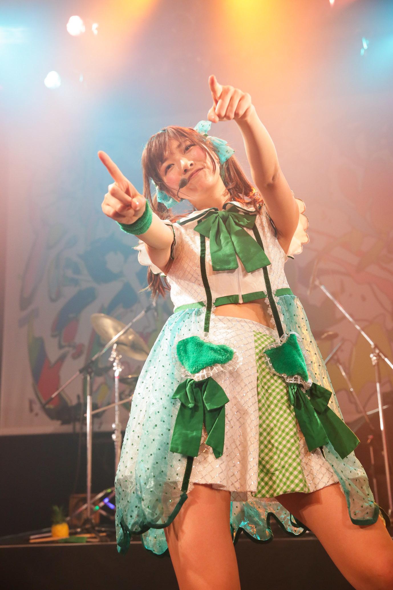 『バンドじゃないもん!ワンマンライブ2017 大阪ダダダッシュ!  〜ちゃんと汗かかなきゃ××××〜』