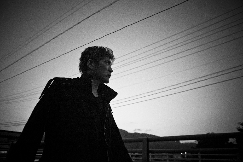 【WOWOW】ノンフィクションW 吉川晃司 ヒーローになれなかった日 ~新たなる挑戦・日本一心~