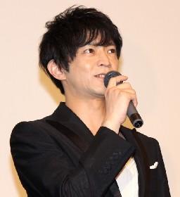 風間俊介&津田健次郎『遊戯王』再会に「何も変わってない!」と海馬社長で盛り上がる