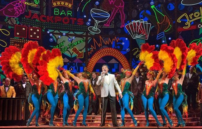 『リゴレット』 (c)Ken Howard/Metropolitan Opera