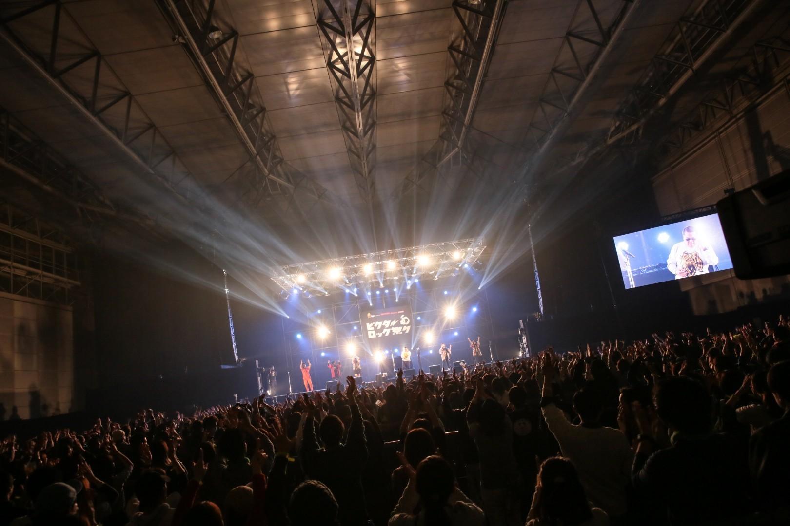 DJダイノジ Photo by にしきゆみ(SOUND SHOOTER)