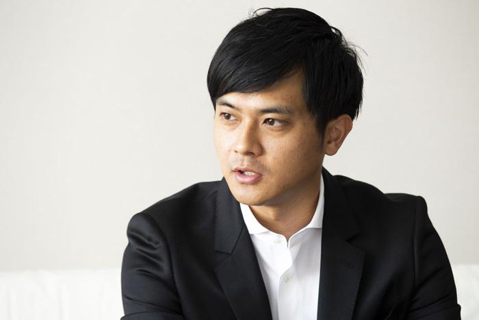 田中俊太郎