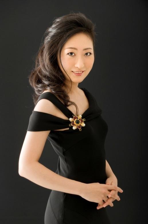 「スプリング・スペシャルコンサート」広瀬悦子(ピアノ)