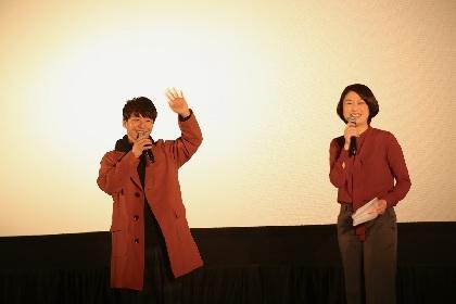 星野源 全国5都市でニューアルバム『POP VIRUS』試聴会開催、札幌会場にサプライズ登場