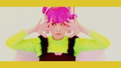 Reol、ニューアルバムより「HYPE MODE」のティザームービーを公開