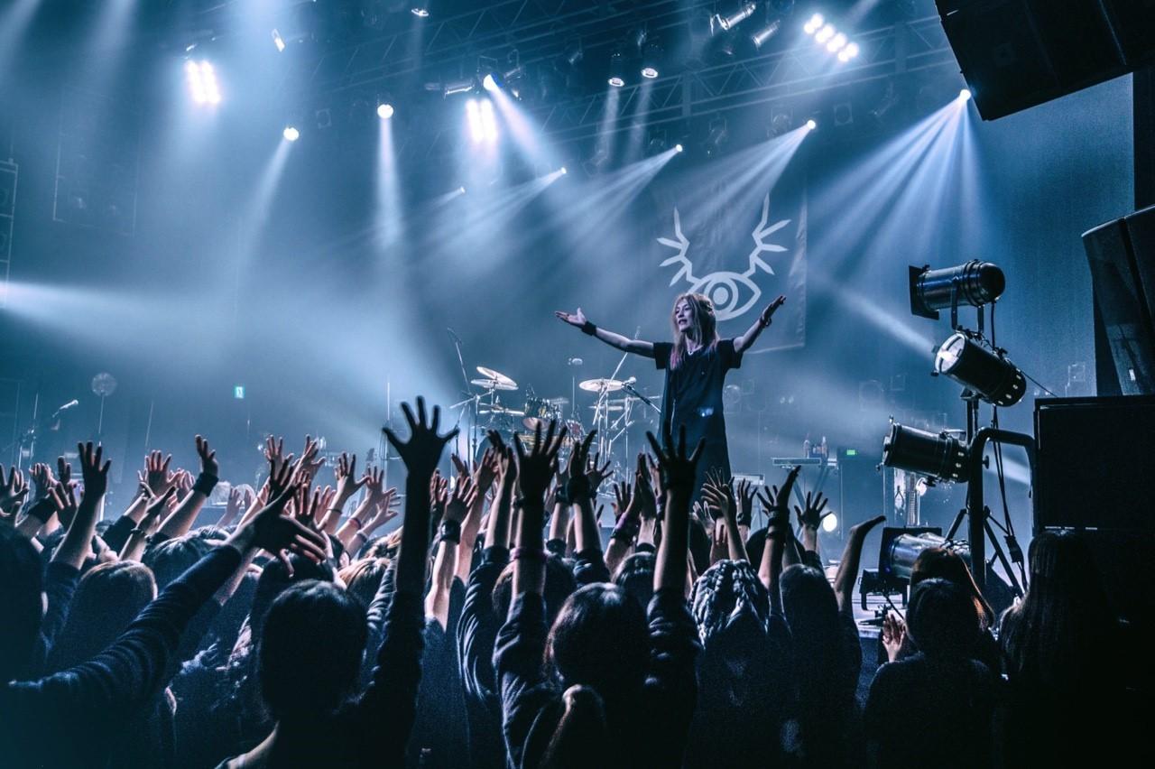 S!N LIVE TOUR 2016 『Salvation』 2016.12.29 TSUTAYA O-EAST公演より