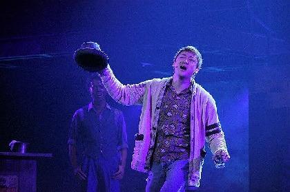 「山本耕史は大黒柱」と濱田めぐみが信頼を寄せるミュージカル『メンフィス』2年ぶりの再演スタート