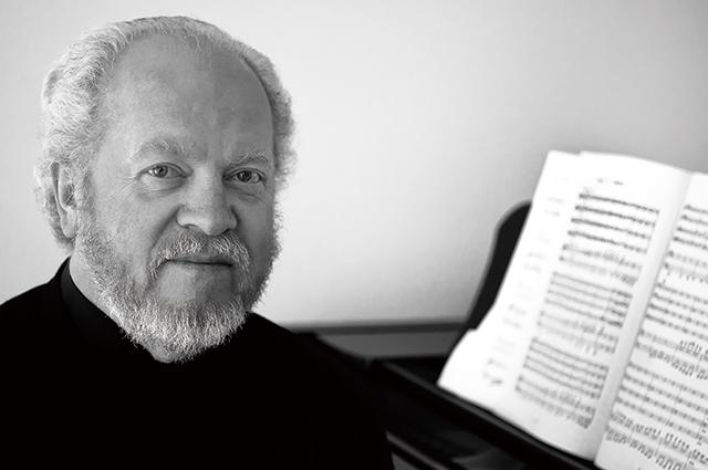ゲルハルト・オピッツ(ピアノ)©Concerto Winderstein