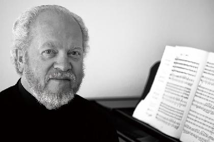 ゲルハルト・オピッツ(ピアノ) シューマンとブラームスの異なる創造性に焦点を当てる