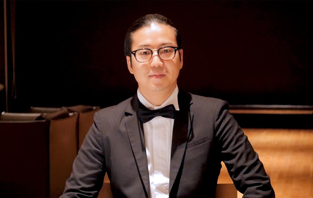 反田恭平(ピアノ)