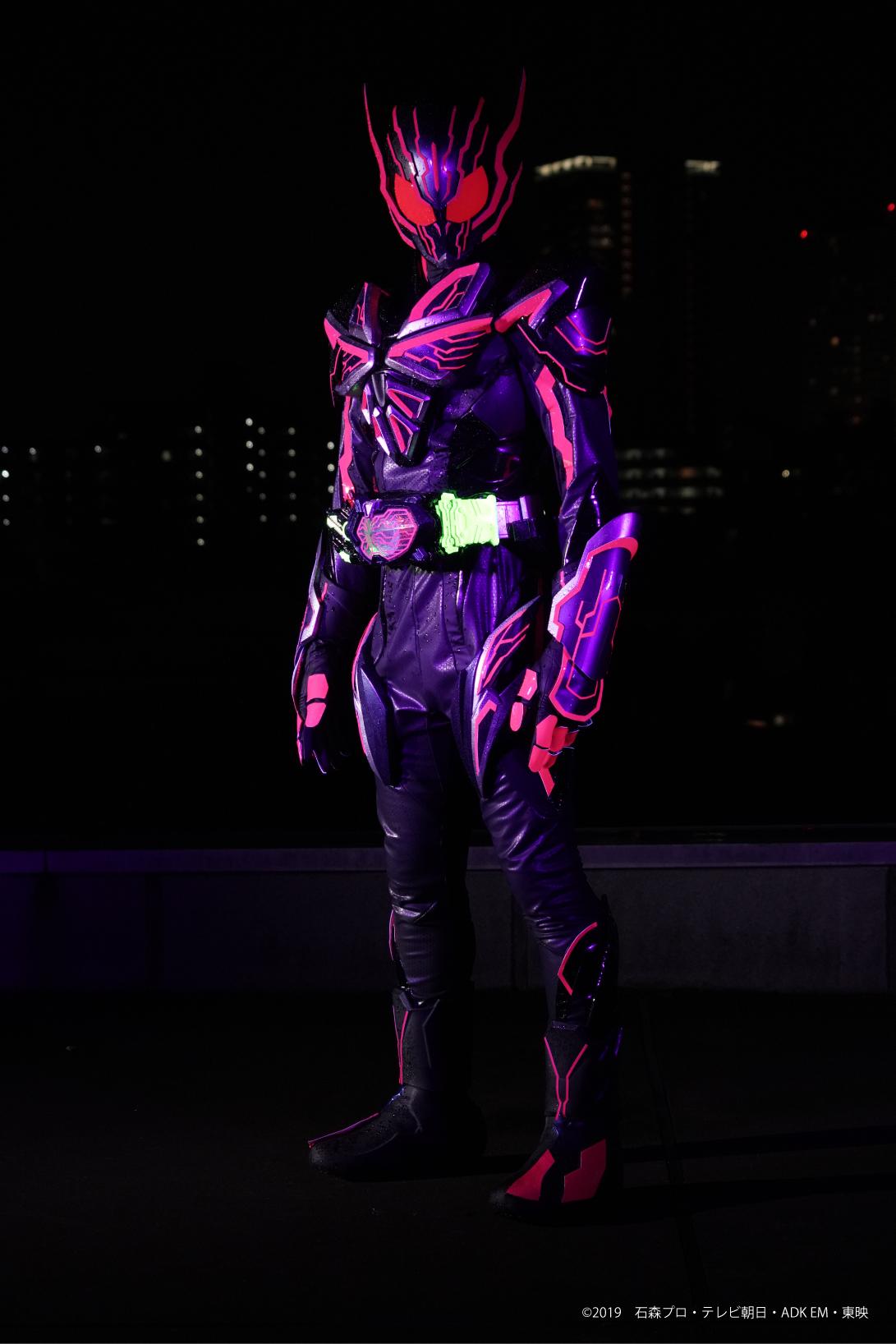 エデン (c)2020 スーパーヒーロープロジェクト