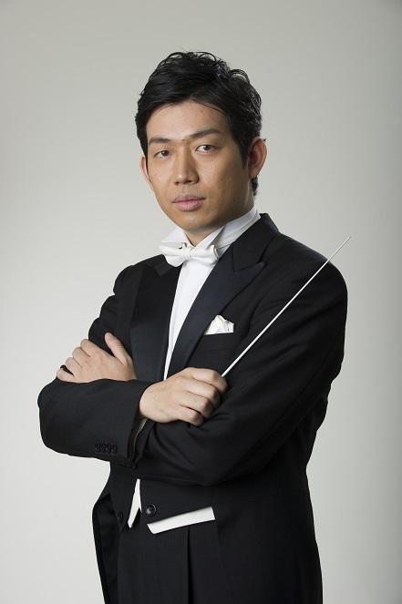 角田鋼亮の'指揮者'就任披露コンサートは「ソワレ・シンフォニー」Vol.8 (C)武藤章