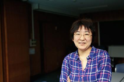 パラドックス定数の代表作の1つ『東京裁判』いよいよ開幕! 野木萌葱インタビュー