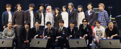 岸谷香、ゴスペラーズ、Chara、宮沢和史、CHEMISTRYらが東北への思いをひとつに 『The Unforgettable Day 3.11』で仙台PITに集結