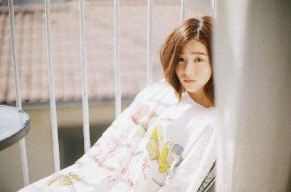 杏沙子 新曲「見る目ないなぁ」MVをプレミア公開、チャットには本人も登場