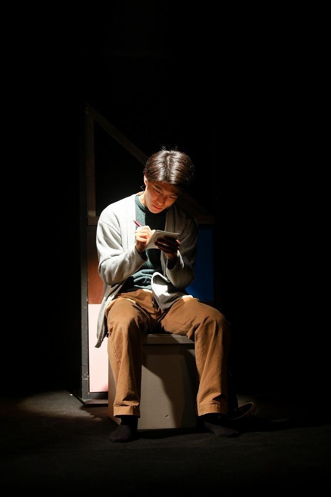 オリジナルミュージカル『最後の晩酌ーTOKIWA DAYSー』舞台写真