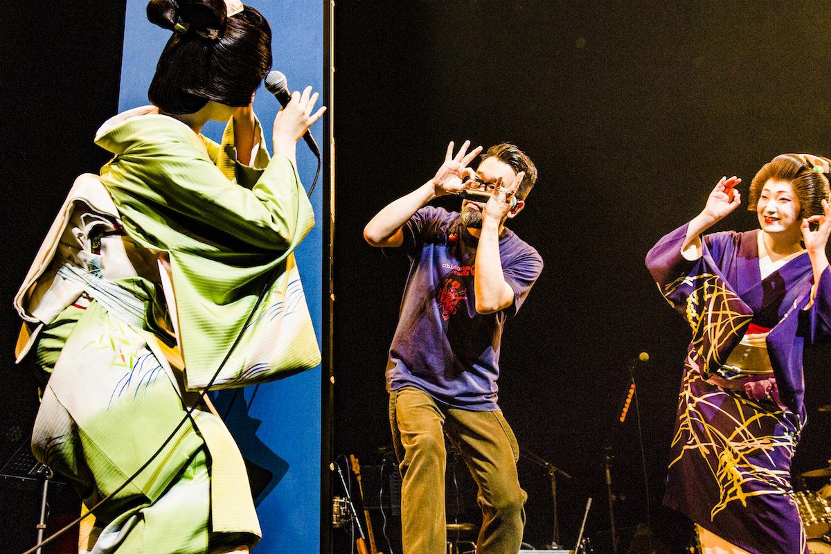 chidoriya rocks 70th 撮影=Daisuke_Hirano