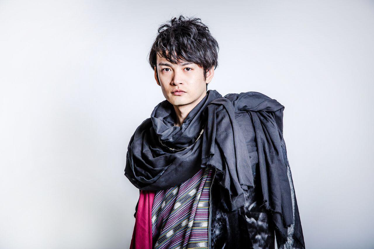 坂口和也・ホーリィ 役