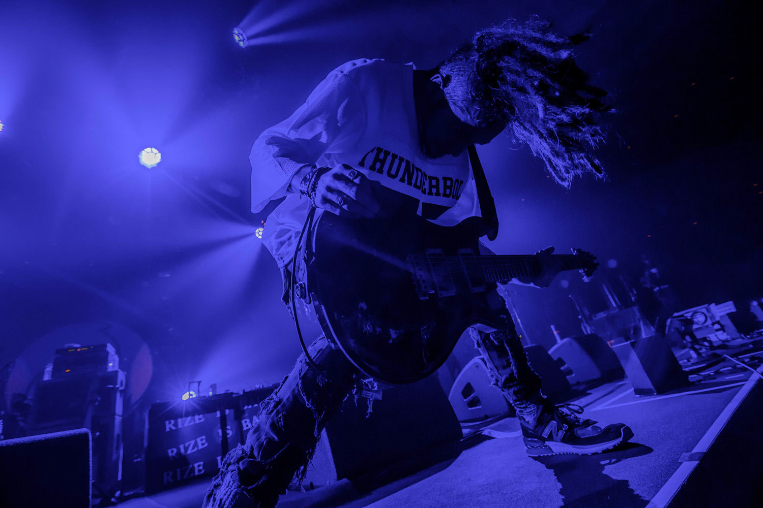 RIZE Photo by RIZE IS BACK OFFICIAL