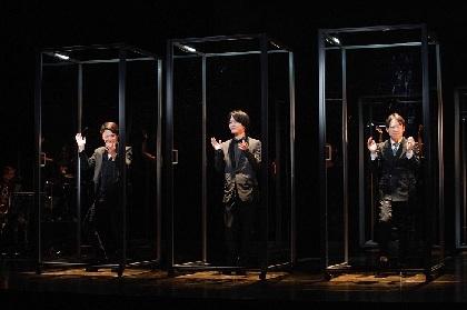 『劇場の灯を消すな! Bunkamura シアターコクーン編』 松たか子、小池徹平ら歌コーナー出演者からのコメントが到着