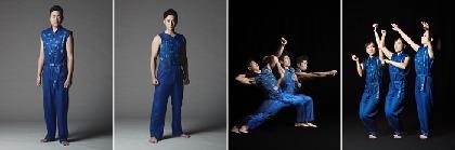 『鼓童×ロベール・ルパージュ〈NOVA〉』衣装デザイナー キム・バレットの最新インタビューが公開