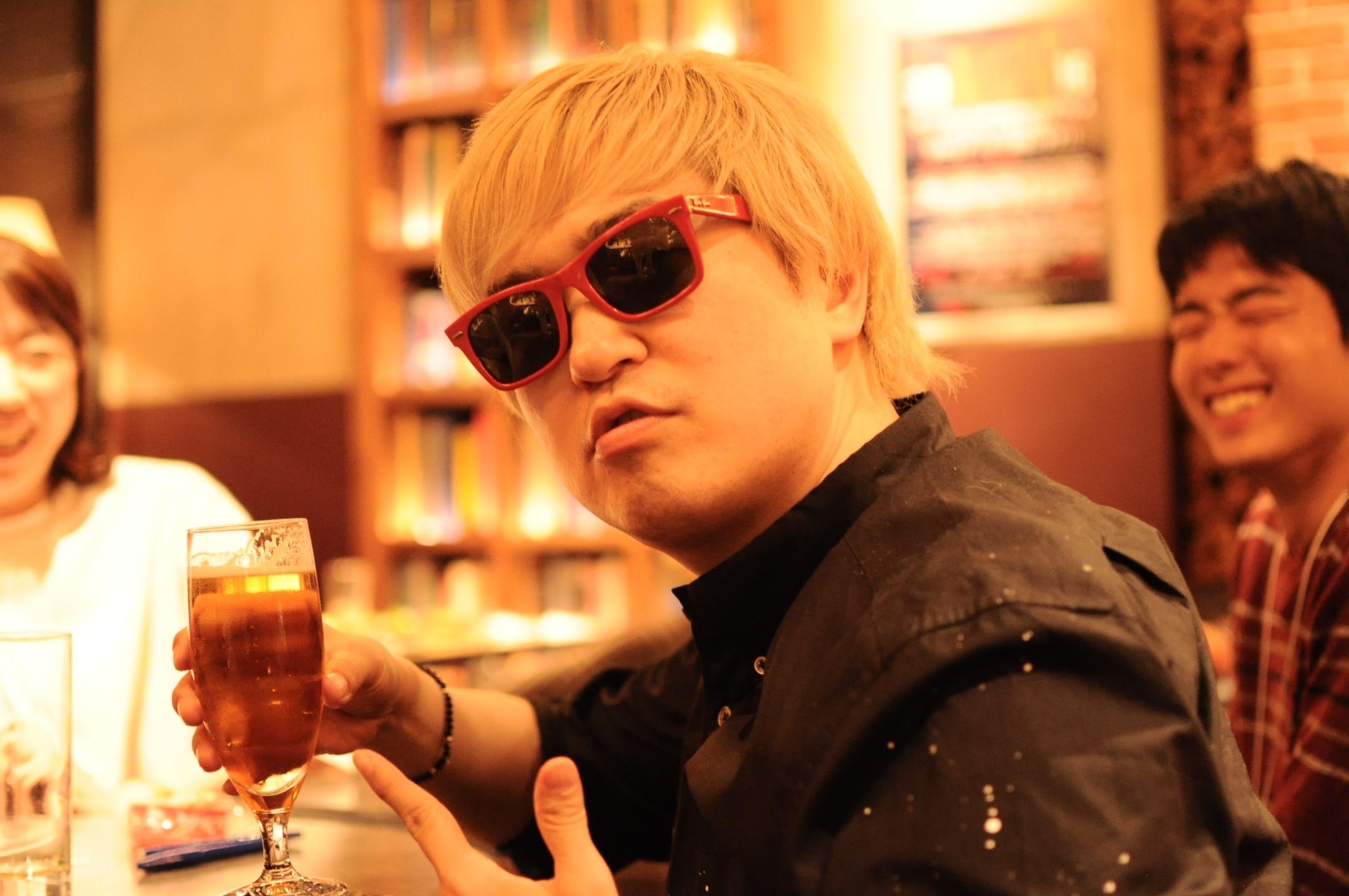 沢田チャレンジ  Photo by Taiyo Kazama