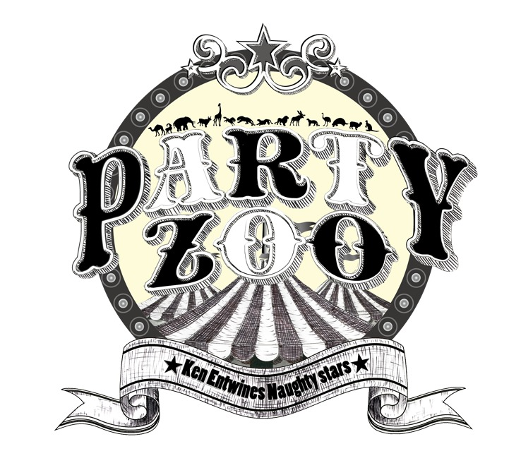 『PARTY ZOO ~Ken Entwines Naughty stars~』