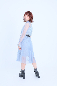 アニソンシンガーYURiKAが、『CLANNAD』シリーズなどのゲームブランド「Key」楽曲だけを歌うカバーライブ第2弾を開催決定