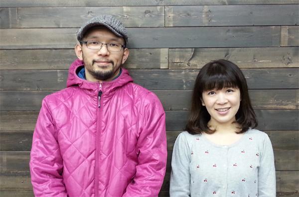 小松野さんと亀井さん