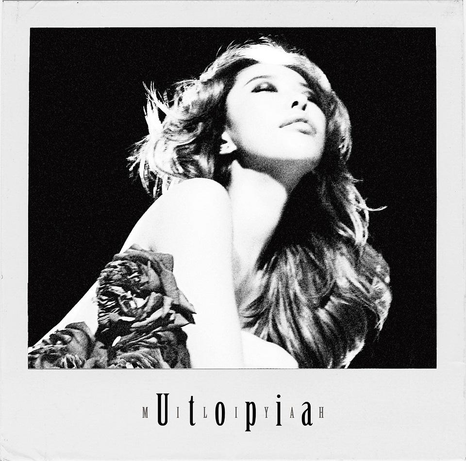 加藤ミリヤ『Utopia』