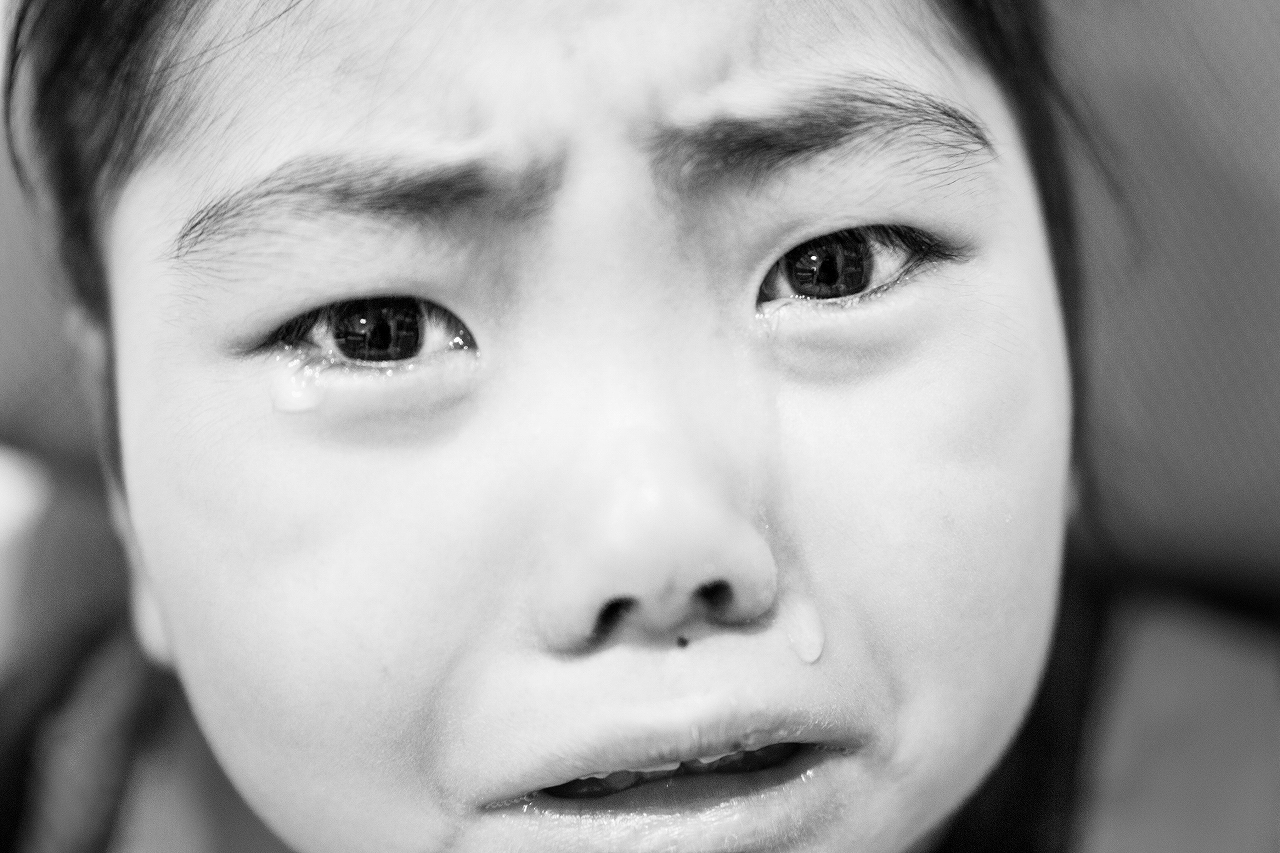 写真家「東真子」によるレット症候群写真展