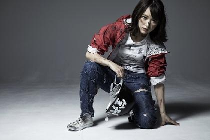 菅井友香(欅坂46)が神林美智子役に挑戦 舞台『飛龍伝2020』の上演が決定