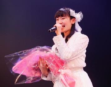 SUPER☆GiRLS リーダー前島亜美が2017年3月31日をもって卒業 スパガとしての7年間に終止符
