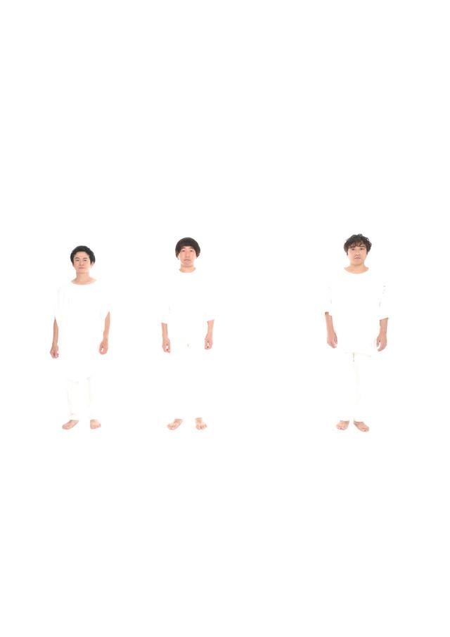 「muro式.10『シキ』」ビジュアル