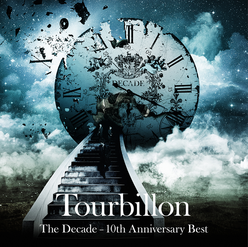 Tourbillon『The Decade - 10th Anniversary Best』