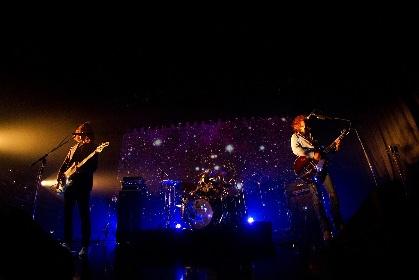 浅井健一&THE INTERCHANGE KILLS、全国ツアーが新木場STUDIO COASTで幕「ありがとう、東京エンジェルス!またどっかで会おうぜ」