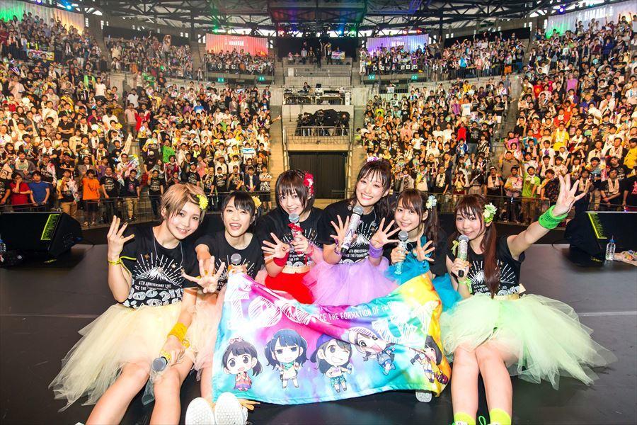 i☆Ris Photo:hajime kamiiisaka