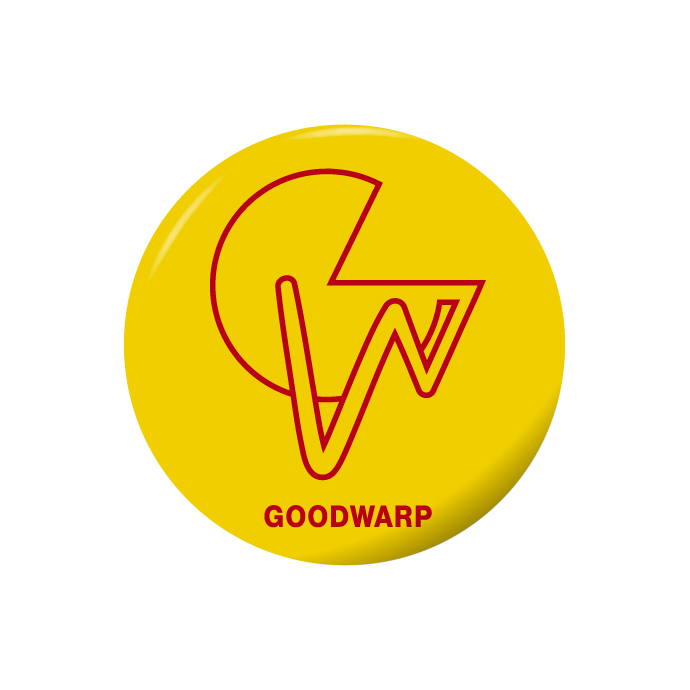 GOODWARP 『FOCUS』