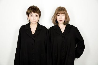 PUFFY 1998年発売ミリオンヒット・アルバム『JET CD』再現ライブ開催決定