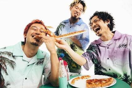 WANIMA、10月23日(土)、24日(日)横浜アリーナで『Cheddar Flavor Tour Final 2021』開催決定