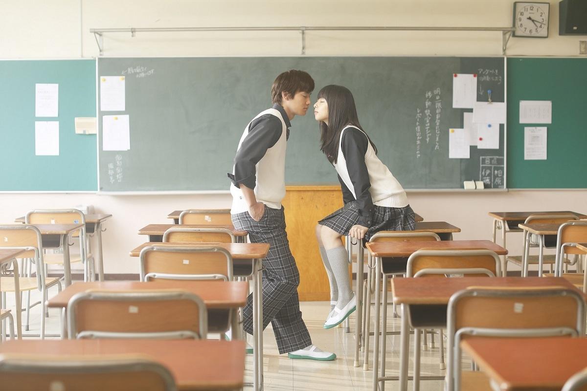 『僕の初恋をキミに捧ぐ』(C)テレビ朝日