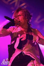 Acid Black Cherry 10年の歴史を振り返るオフィシャルコラム【8】~2014年編~