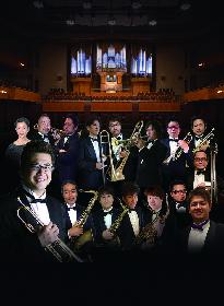 ザ・シンフォニーホールが新たなビッグバンドで旋風を巻き起こす!「The Symphony Hall Big Band Vol.1」