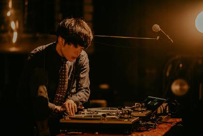 DJ松永、文藝春秋『文學界』にてエッセイの新連載がスタート