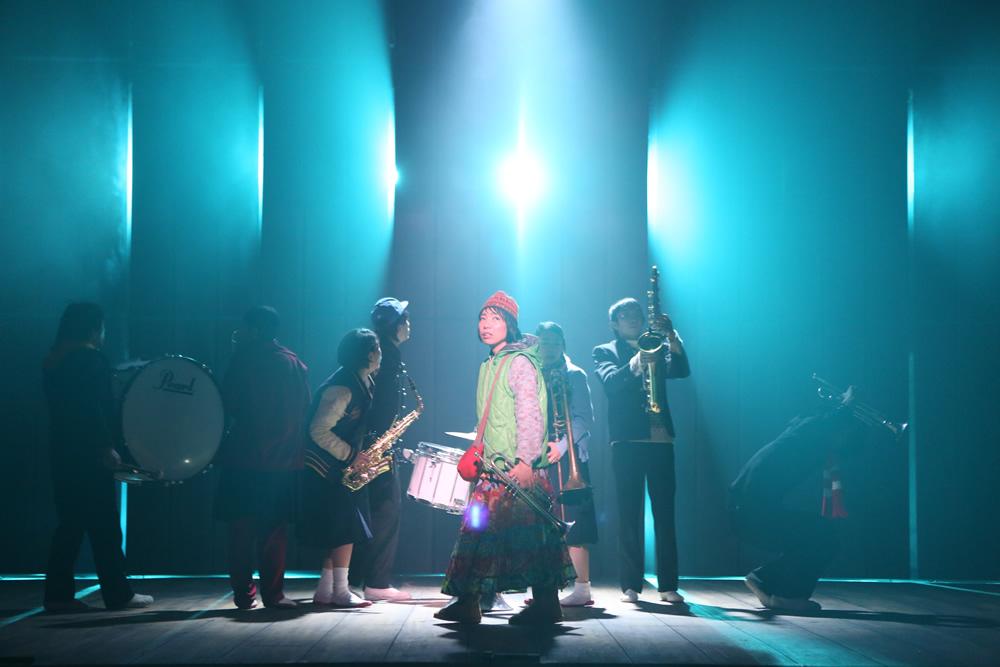「キルミーアゲイン」 撮影:和田咲子