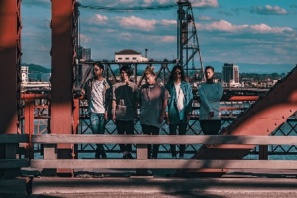Survive Said The Prophetが3rdアルバムのリリースとLIQUIDROOM公演を含むツアー開催を発表