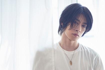 SHIN 宮﨑歩との共作バラード「AZALEA」MV公開
